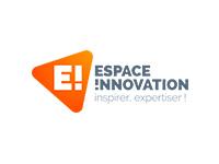Logo espace innovation