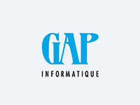 Logo Gap informatique
