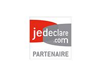 Logo Jedeclare.com