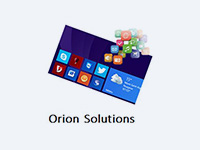Logo Orion Solutions