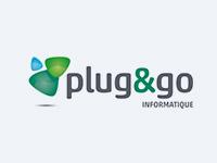 Logo Plug&Go
