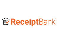 Logo Receipt bank