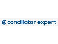 Logo conciliator expert