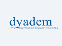 Logo Dyadem