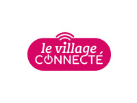 Logo Village connecté